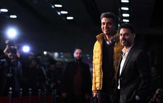 جشنواره ورزشی فیلم فجر؛ از آقا تختی و #باید_ببازی تا عادل فردوسیپور