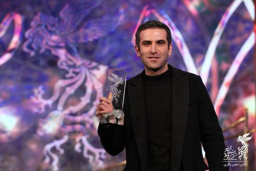 سیمرغداران سی و هفتمین جشنواره فیلم فجر