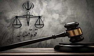 بازداشت شوهر دختر ۱۱ ساله در ایلام