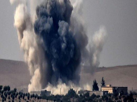 جنایت تازه آمریکایی در دیرالزور سوریه؛ ۱۶ غیرنظامی کشته شدند