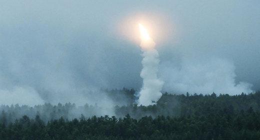 روسیه اظهارات آمریکا درباره نقض پیمان منع موشکی توسط روسیه را «دروغ» خواند