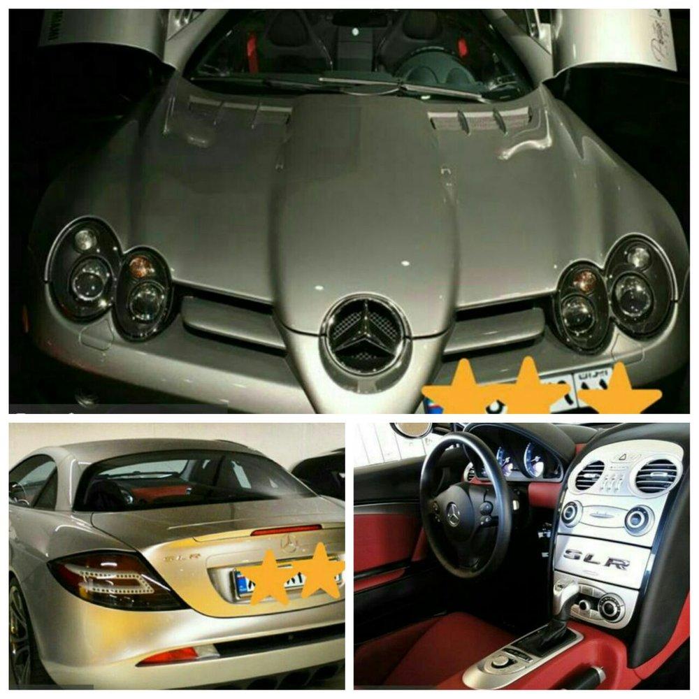 پایگاه خبری آرمان اقتصادی 5137357 این مرسدس بنز مدل ۲۰۰۶به قیمت ۸.۵ میلیارد تومان در تهران به فروش می رسد/ عکس