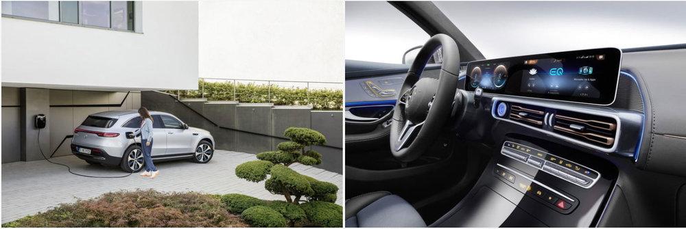 پیشبینی مرسدس بنز از رشد بیشتر خودروهای متفاوت در دهه آینده