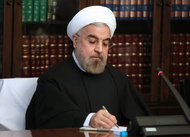 President Rouhani: Iran cinema turns into deeply-rooted tree