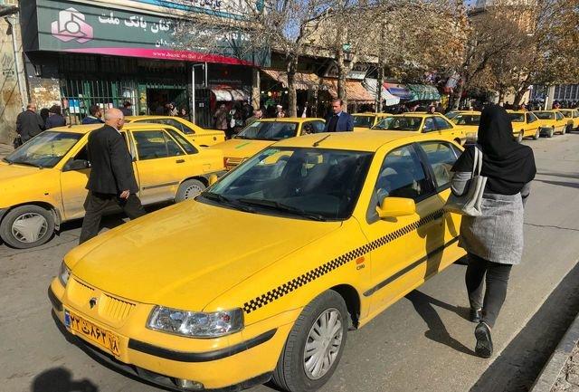 پیشبینی افزایش ۲۰ تا ۳۰ درصدی نرخ کرایه تاکسی - 8