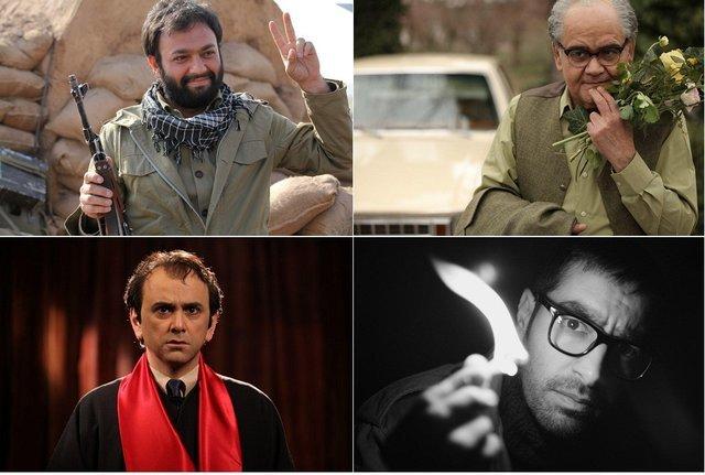 اکبر عبدی,اکران سینما,سینمای ایران,شهاب حسینی,صابر ابر,نقد فیلم,هدیه تهرانی
