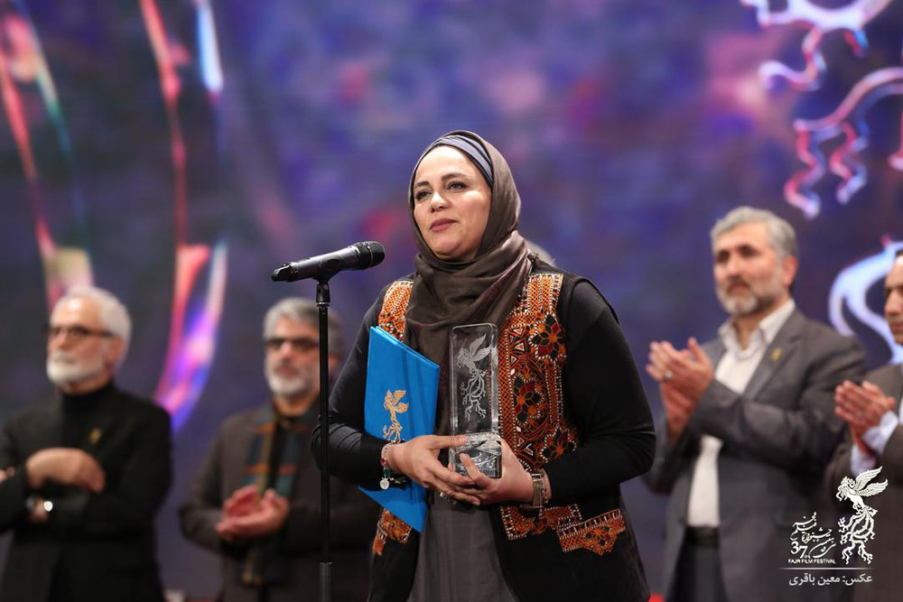 Iran's Fajr Film Festival: 'The Night Moon Was Full' Rakes In Awards