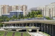 شهرداری تبریز بیشترین کمک مالی را برای تکمیل قطار شهری داشته است