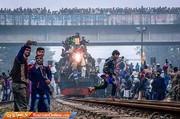 تصاویر | جذابترین عکسهای مسابقه سونی را ببینید