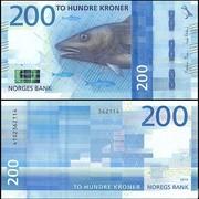 تورم پایین اقتصاد نروژ را بحرانی کرد