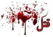 قتل مرد بد اخلاق با همدستی همسر و باجناق