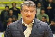 علیرضا حیدری از انتخابات فدراسیون کشتی انصراف داد