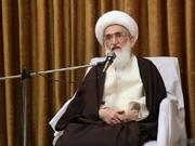 آیتالله نوریهمدانی: حضور مردم در راهپیمایی ۲۲ بهمن لرزه بر دشمنان نظام انداخت