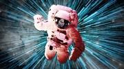 چه خطراتی در فضا متوجه جسم آدمی است؟