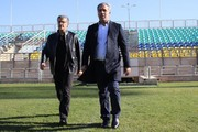 مدیران پرسپولیس برای مذاکره با گزینههای خارجی فردا راهی استانبول میشوند