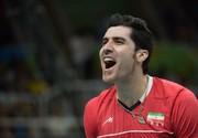 شهرام محمودی:نمیآمدم،تا آخر عمر عذاب میکشیدم