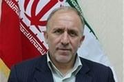 مصطفی آزادبخت معاون سیاسی امنیتی استانداری همدان شد