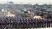 اینفوگرافیک | هزینۀ نظامی سه ابرقدرت جهان