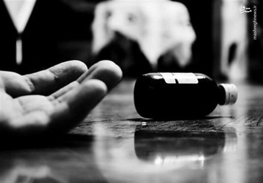 خودکشی در بین مردان بیشتر است یا زنان؟