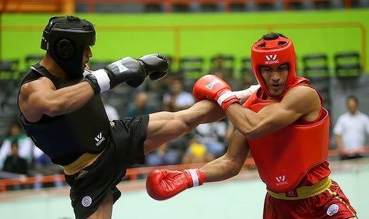 تلاش برای افزایش مدالهای ووشو در بازیهای آسیایی ۲۰۲۲