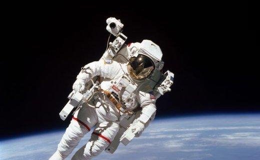 فیلم   چه بیماریهایی در انتظار فضانوردان است؟