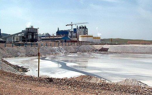 کارخانه «کاوه سودا» پایش زیست محیطی میشود