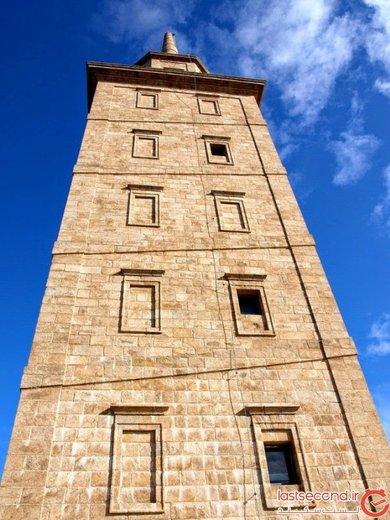 برج هرکول