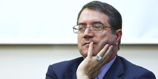 انتقاد وزیر صمت به بخشنامههای دستوری: بازار اینطور اصلاح نمیشود؛ برای گوشت و مرغ تصمیم شفاف بگیرید