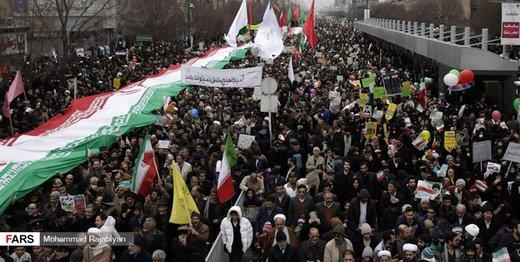 بیانیه ستادکل نیروهای مسلح درباره حضور میلیونی مردم در راهپیمایی ۲۲ بهمن