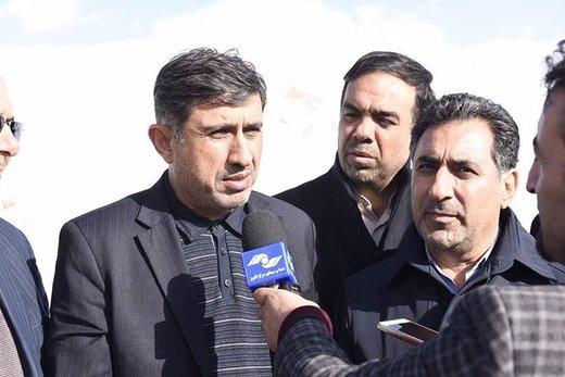 استاندار البرز از روند پیشرفت پروژههای عمرانی کرج بازدید کرد