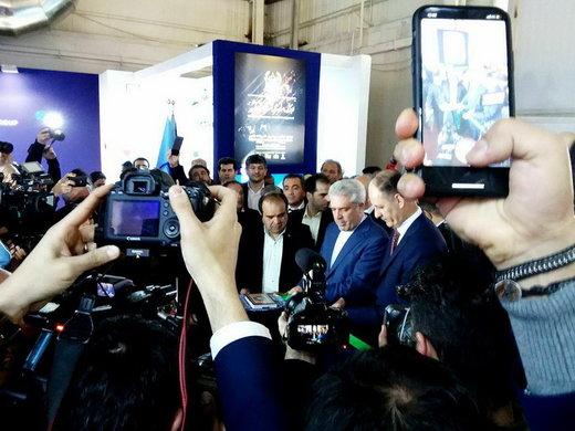 Tehran Int'l Tourism Exhibition kicks off