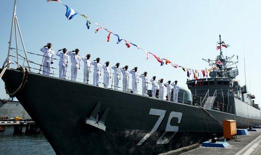 تجهیز نیروی دریایی ارتش به ناوهای موشکانداز و زیردریاییهای جدید