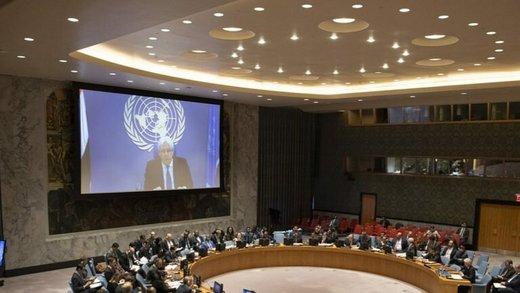 سوریه از شورای امنیت خواست درباره جنایتهای آمریکا تحقیق کند