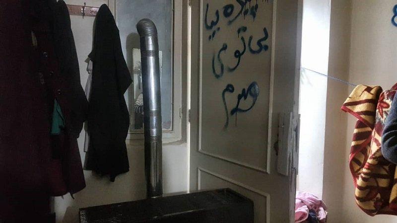 روایتهای تلخ از دل خانههای قمرخانم/ سقفِ آسمان، کوتاه...