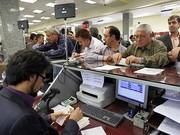 حسینیهاشمی: کسانی که قبلا وام کلان میگرفتند بعدها بانک تاسیس کردند