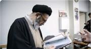 امام جمعه تبریز: نقش روایان دفاع مقدس در ترویج انقلاب موثر است