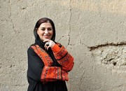 مائده طهماسبی: دکتر رفیعی گاهی خیلی بداخلاق میشود و با بازیگر تند برخورد میکند