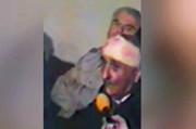 فیلم | سوال و جواب آیتالله خلخالی با رئیس سابق ساواک در بازداشت