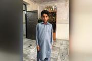 فیلم | نوجوان سیستان و بلوچستانی که ۷ کیلومتر را با پای برهنه دوید