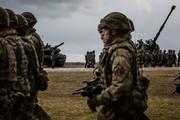 آمریکا به لهستان نیرو اعزام میکند
