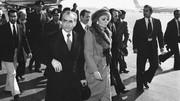 فیلم | دیپلمات سرشناس در برنامه تلویزیونی: آمریکایی ها شاه را کشتند!