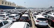 ثبت سفارش برای ترخیص خودروهای در گمرک مانده ممکن شد