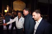فرار علی دایی از دست محمود احمدینژاد