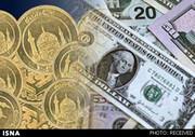 افزایش قیمت طلا، سکه و دلار/ سکه ۲۵ هزار تومان گران شد