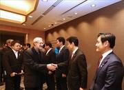 دستاوردهای سفر ۲ روزه علی لاریجانی به ژاپن چه بود؟