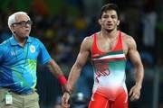 حمید سوریان: بازیکنان تیمملی به خاطر پاداشها تقصیری ندارند