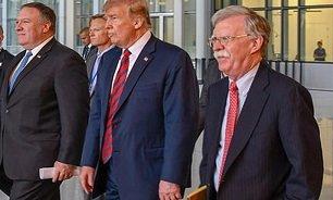 ۲ راهبرد سیاسی موازی در واشنگتن برای ایران