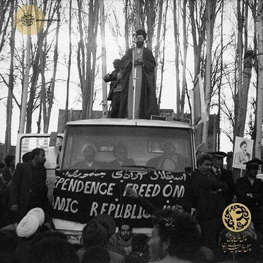 فعالیت های مبارزاتی آیتالله خامنهای در بحبوحه انقلاب اسلامی