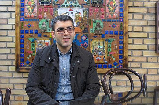 محمدحسین برخواه: با حرفهای بهداد موافق بودم، دلیل این همه توجه به فوتبال چیست؟