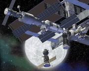 تداوم پرواز فضانوردان آمریکا با سفینه سایوز تا سال ۲۰۲۰